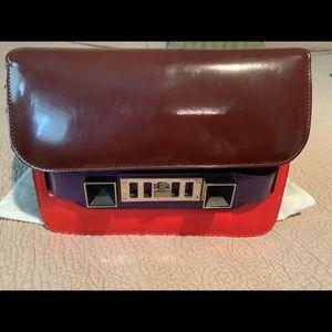 Proenza Schouler Ps11 Crossbody Bag Authentic 💙